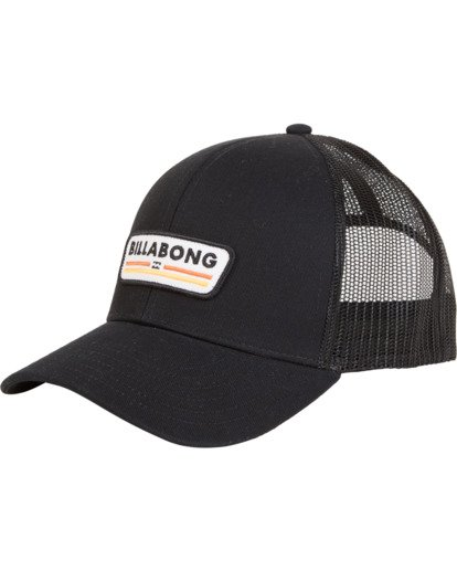 1 Boys' Walled Trucker Multicolor BAHW1BWA Billabong