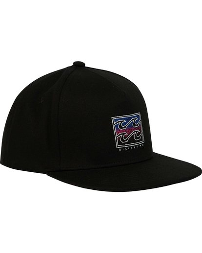 2 Boys' Re Issue Snapback Hat  BAHWNBRE Billabong