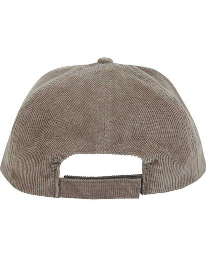 3 Boys' Corduroy Hat  BAHWQBRE Billabong