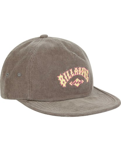 2 Boys' Corduroy Hat  BAHWQBRE Billabong