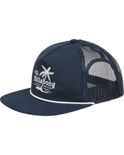 0 Boys' Alliance Trucker Hat  BAHWTBAL Billabong