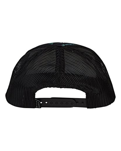 3 Boys' Eighty Six Trucker Hat  BAHWVBES Billabong