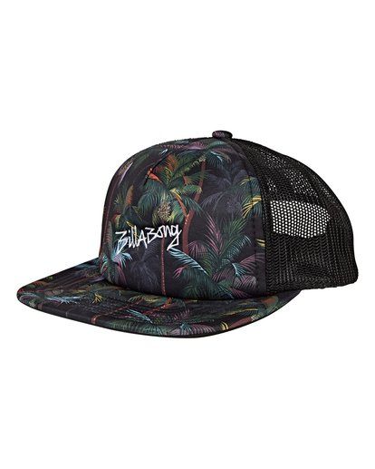 0 Boys' Eighty Six Trucker Hat  BAHWVBES Billabong