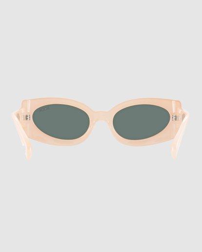 3 SCS x Billabong Soda Shade Sunglasses Blue BBGSCS02 Billabong