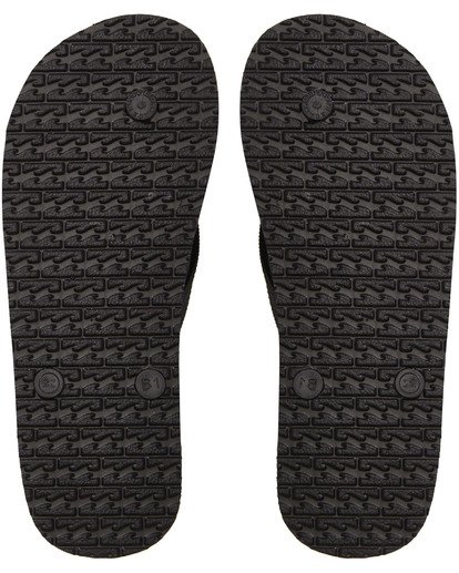 1 Boys' All Day Sandals Multicolor BFOTTBAL Billabong