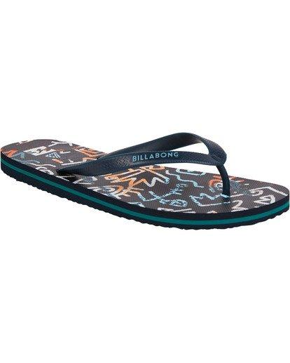 1 Boys' Tides Sandals  BFOTTBTI Billabong