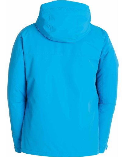 1 Boys' All Day Solid Jacket  BSNJLADS Billabong