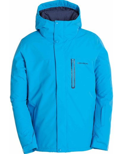 0 Boys' All Day Solid Jacket  BSNJLADS Billabong