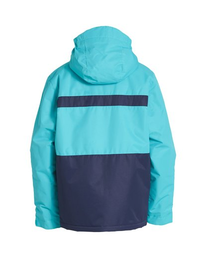 1 Boy's All Day Jacket  BSNJVBAD Billabong