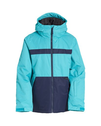 0 Boy's All Day Jacket  BSNJVBAD Billabong