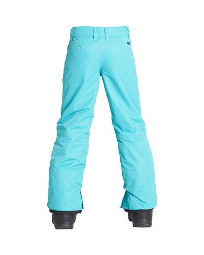 2 Boy's Outerwear Pant  BSNPVBGP Billabong