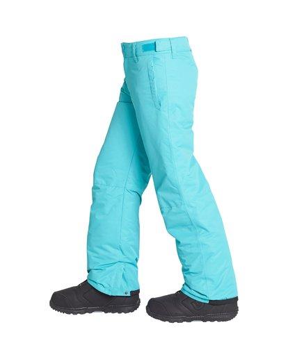 1 Boy's Outerwear Pant  BSNPVBGP Billabong