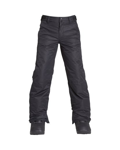 0 Boy's Outerwear Pant Black BSNPVBGP Billabong