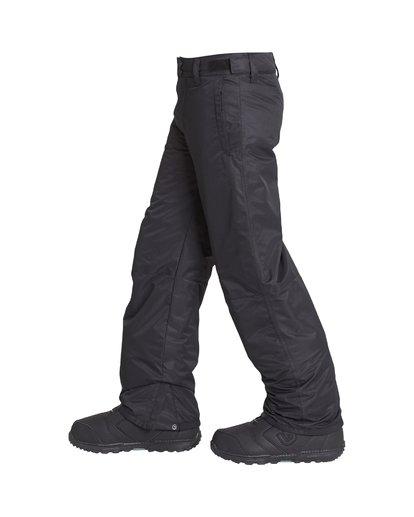 1 Boy's Outerwear Pant Black BSNPVBGP Billabong