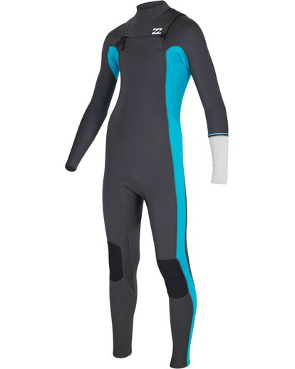 0 Boys' 302 Revolution Ltd Fullsuit  BWFUNBD3 Billabong