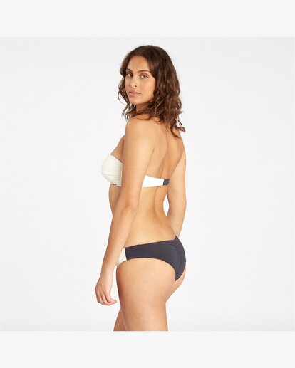 0 SOL SEARCHER TWISTED BANDEAU Yellow C3SW05BIP7 Billabong
