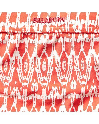 5 SEA SIDE TROPIC Red C3SW60BIP7 Billabong