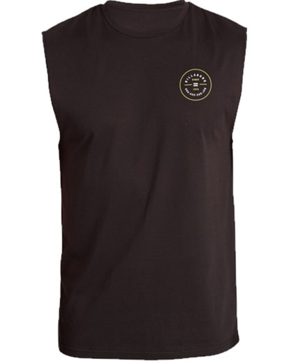 4 MUSCLE SURF TEE  C4EQ04BIP7 Billabong