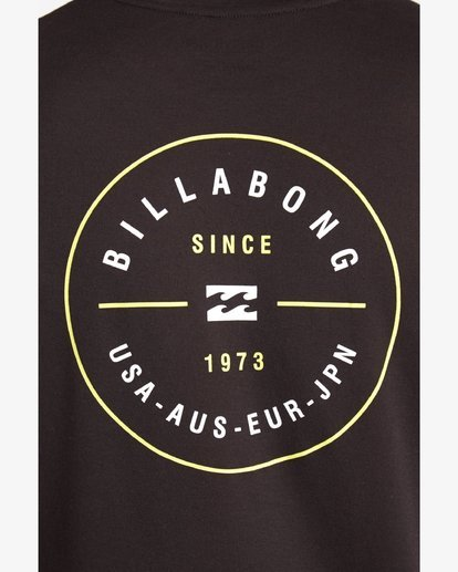 2 MUSCLE SURF TEE  C4EQ04BIP7 Billabong