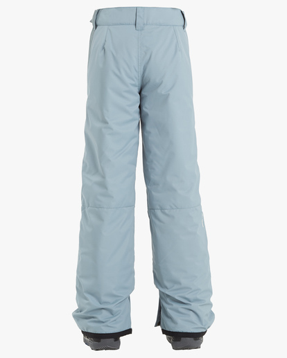 1 Girls' Alue Snow Pants Multicolor EBGTP00100 Billabong