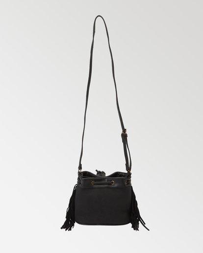 2 Wild Side Bag Black EBJBP00102 Billabong