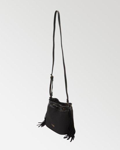 1 Wild Side Bag Black EBJBP00102 Billabong