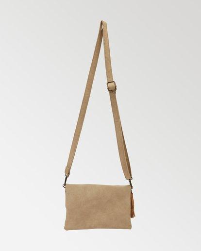 1 Gypsy Spirit Bag Green EBJBP00103 Billabong