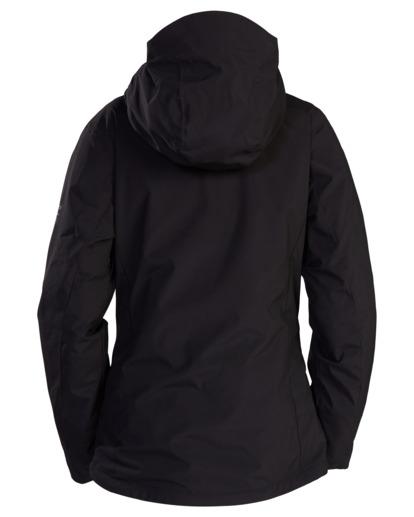 1 Eclipse Snow Jacket Black EBJTJ00100 Billabong