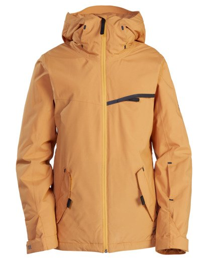 0 Eclipse Snow Jacket Multicolor EBJTJ00100 Billabong