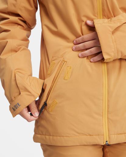 9 Eclipse Snow Jacket Multicolor EBJTJ00100 Billabong