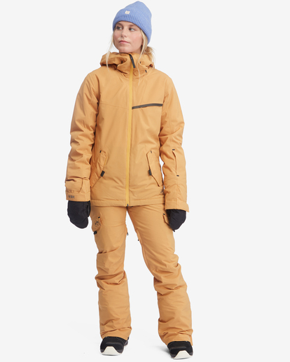 3 Eclipse Snow Jacket Multicolor EBJTJ00100 Billabong