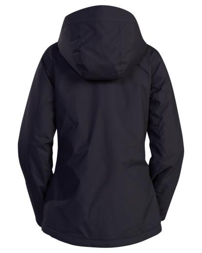 2 Sula Snow Jacket Black EBJTJ00106 Billabong