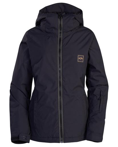 1 Sula Snow Jacket Black EBJTJ00106 Billabong