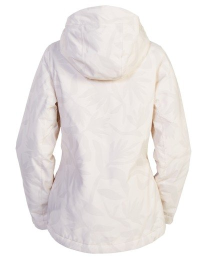 2 Sula Snow Jacket White EBJTJ00106 Billabong