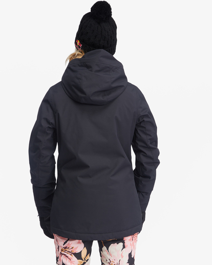5 Sula Snow Jacket Black EBJTJ00106 Billabong