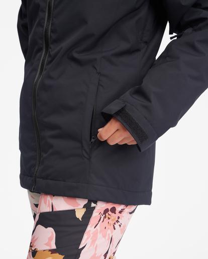 9 Sula Snow Jacket Black EBJTJ00106 Billabong