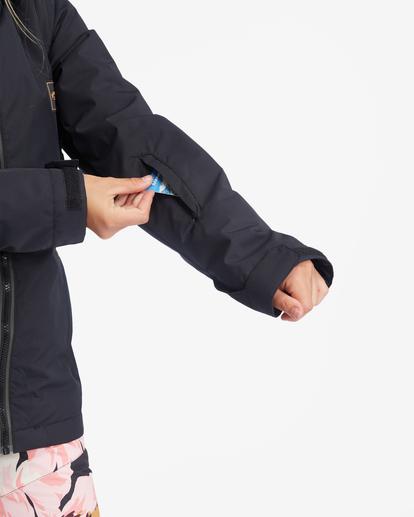10 Sula Snow Jacket Black EBJTJ00106 Billabong