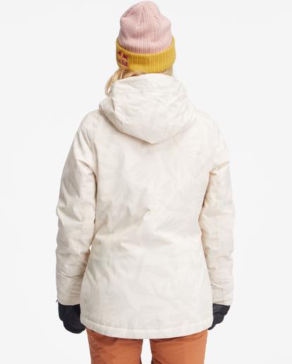 5 Sula Snow Jacket White EBJTJ00106 Billabong