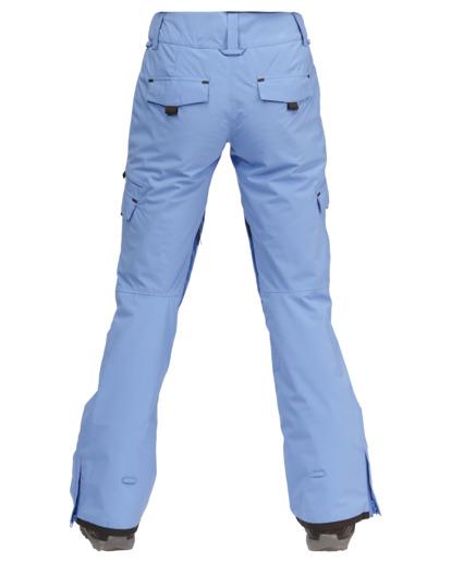 1 Nela Snow Pants Brown EBJTP00100 Billabong