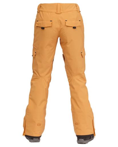3 Nela Snow Pants Multicolor EBJTP00100 Billabong
