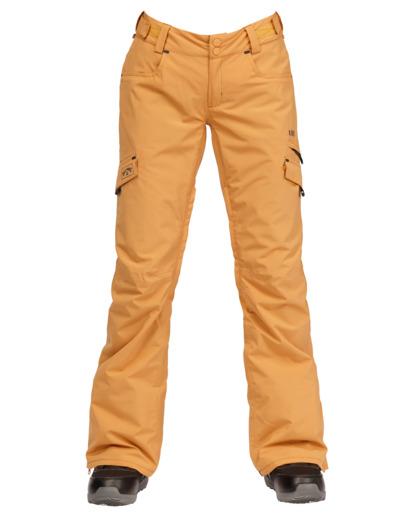 2 Nela Snow Pants Multicolor EBJTP00100 Billabong