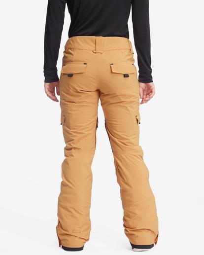 7 Nela Snow Pants Multicolor EBJTP00100 Billabong