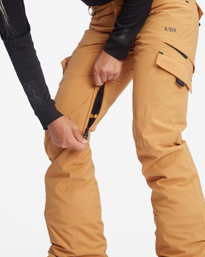 9 Nela Snow Pants Multicolor EBJTP00100 Billabong
