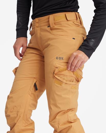 10 Nela Snow Pants Multicolor EBJTP00100 Billabong