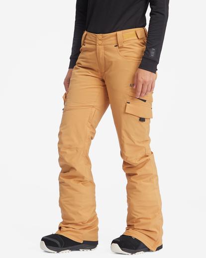 8 Nela Snow Pants Multicolor EBJTP00100 Billabong