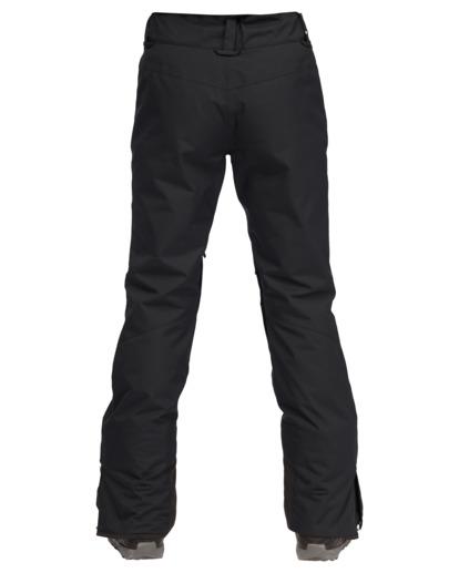 1 Malla Snow Pants Black EBJTP00103 Billabong