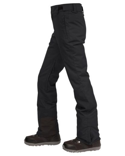 2 Malla Snow Pants Black EBJTP00103 Billabong