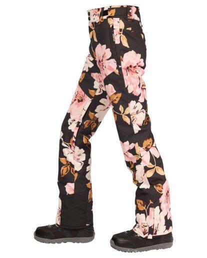 2 Malla Snow Pants Orange EBJTP00103 Billabong