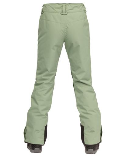 1 Malla Snow Pants Green EBJTP00103 Billabong