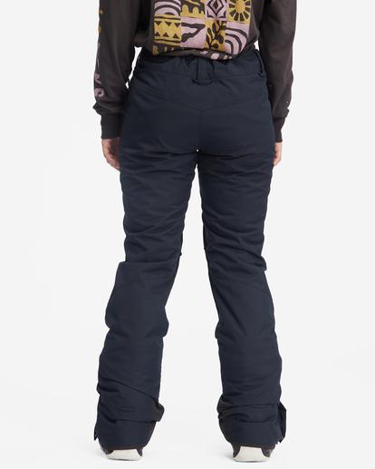 5 Malla Snow Pants Black EBJTP00103 Billabong